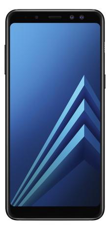 Samsung Galaxy A8 (2018) ya dispone de nueva actualización