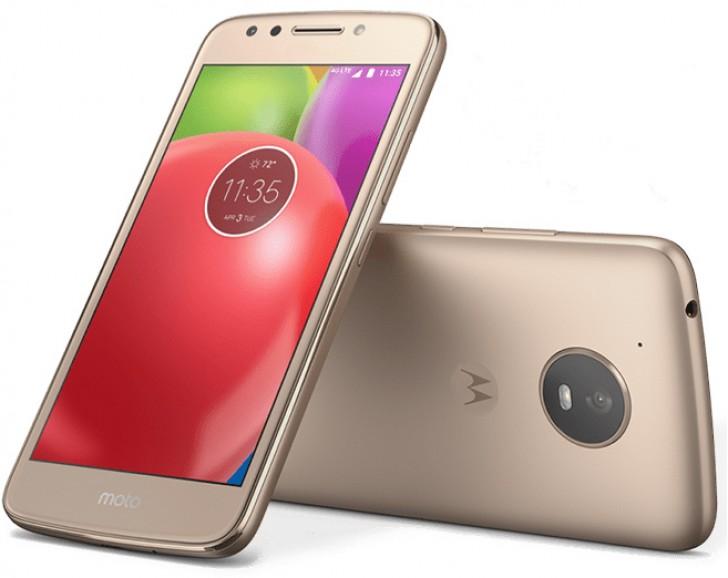 Motorola Moto E4 disponible en T-Mobile