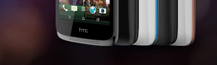 HTC Desire 12 Plus, nuevas características filtradas