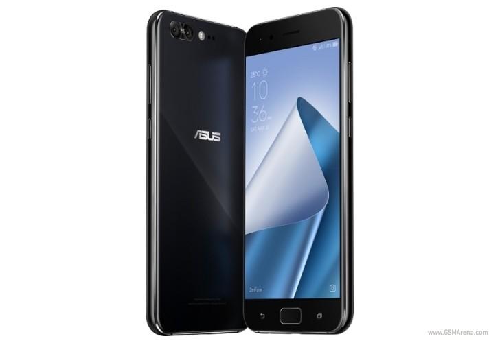 Asus ZenFone 4 Pro ya está actualizando a Android Oreo