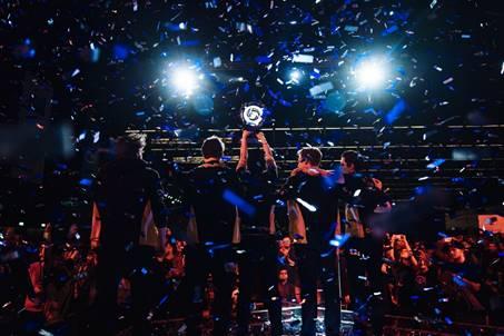 NP: Team Dignitas y Rogue son los vencedores del IEM Katowice