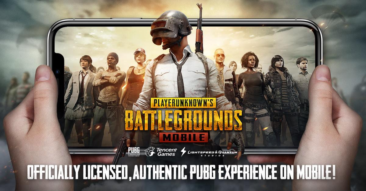 NP: PlayerUnknown's Battlegrounds llega a dispositivos móviles
