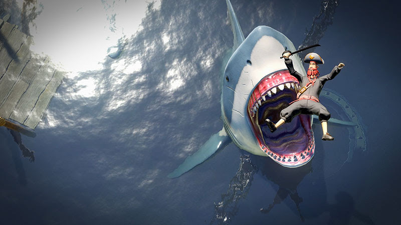 NP: Conviértete en un director de cine con el nuevo DLC de Planet Coaster: Studios Pack