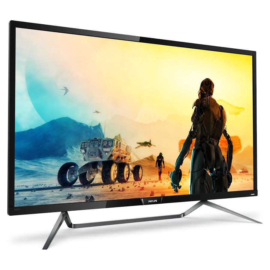 NP: MMD presenta Momentum, la nueva gama de monitores Philips ...