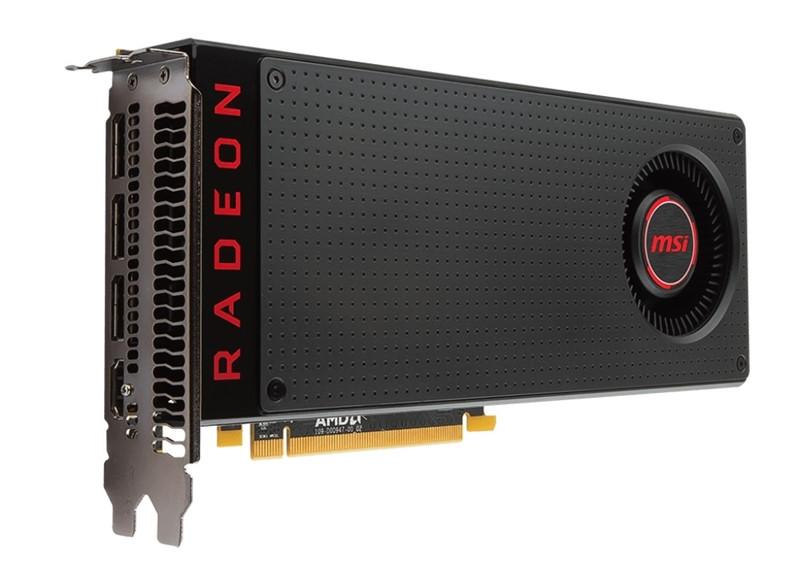 Unas desconocidas AMD Radeon RX 500X aparecen en escena (Actualizado)