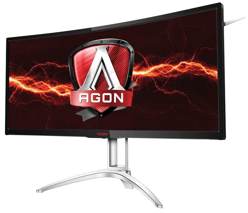 AOC lanza su nuevo y mejorado monitor gaming AG352UCG6