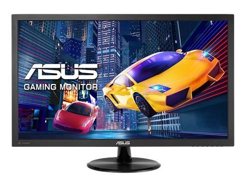 ASUS lanza su nuevo y económico monitor gaming VP228QG