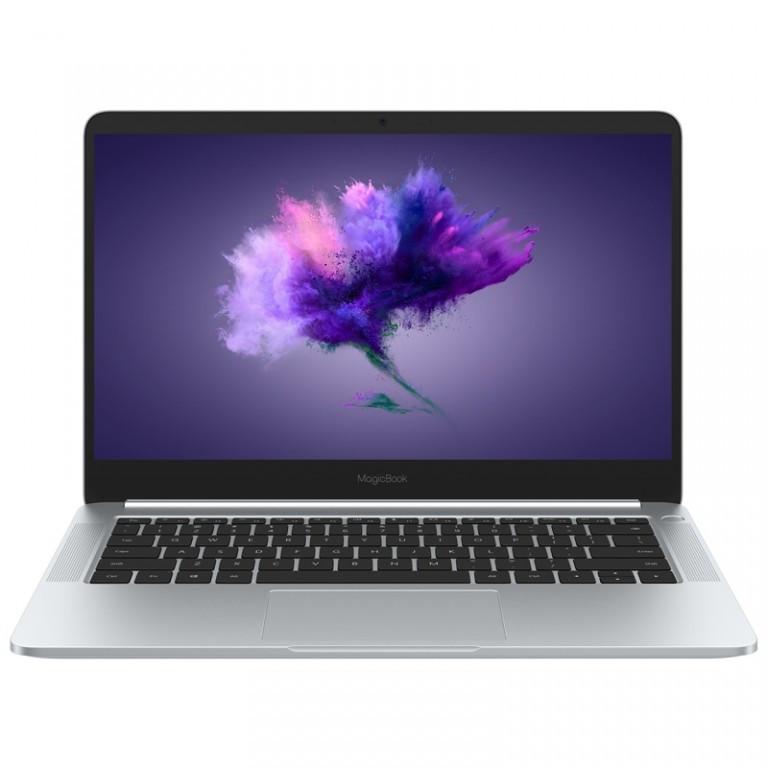 Huawei lanza su nuevo e interesante portátil Honor MagicBook