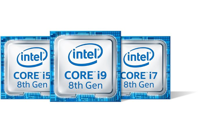 NP: Los procesadores Intel Core i9 se incorporan a la tecnología móvil