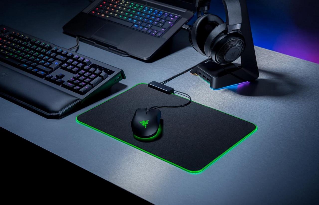Razer lanza su nuevo y atractivo ratón económico Abyssus Essential