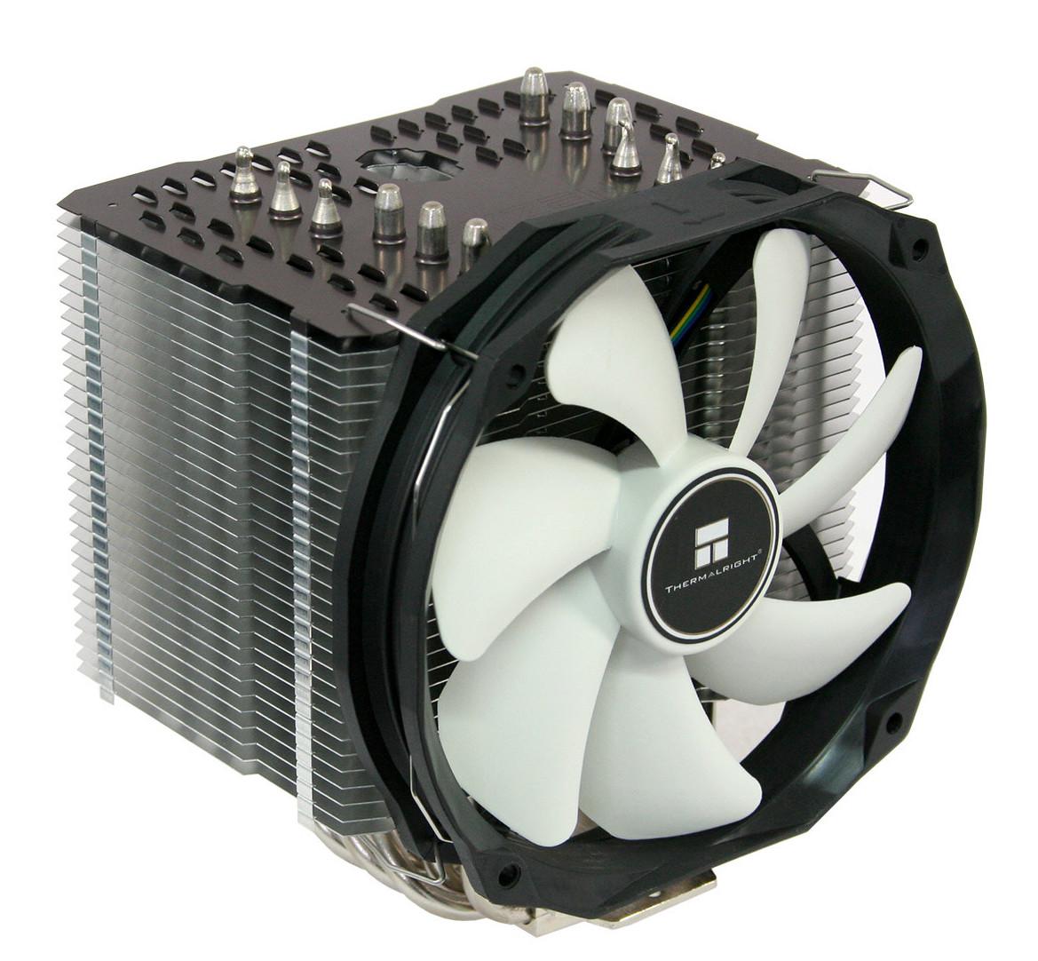 Thermalright lanza ARO-M14G y ARO-M14O para CPUs AMD Ryzen