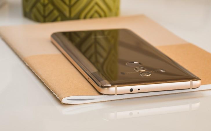 Huawei Mate 10 Pro disponible por 650$ en US