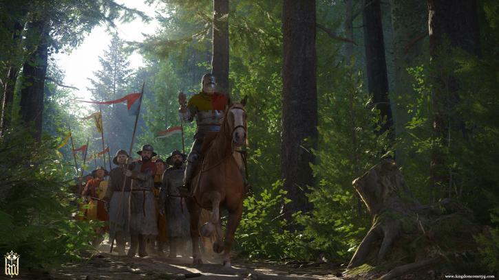 NP: Disponibles las herramientas para mods en PC y un nuevo parche de Kingdom Come: Deliverance