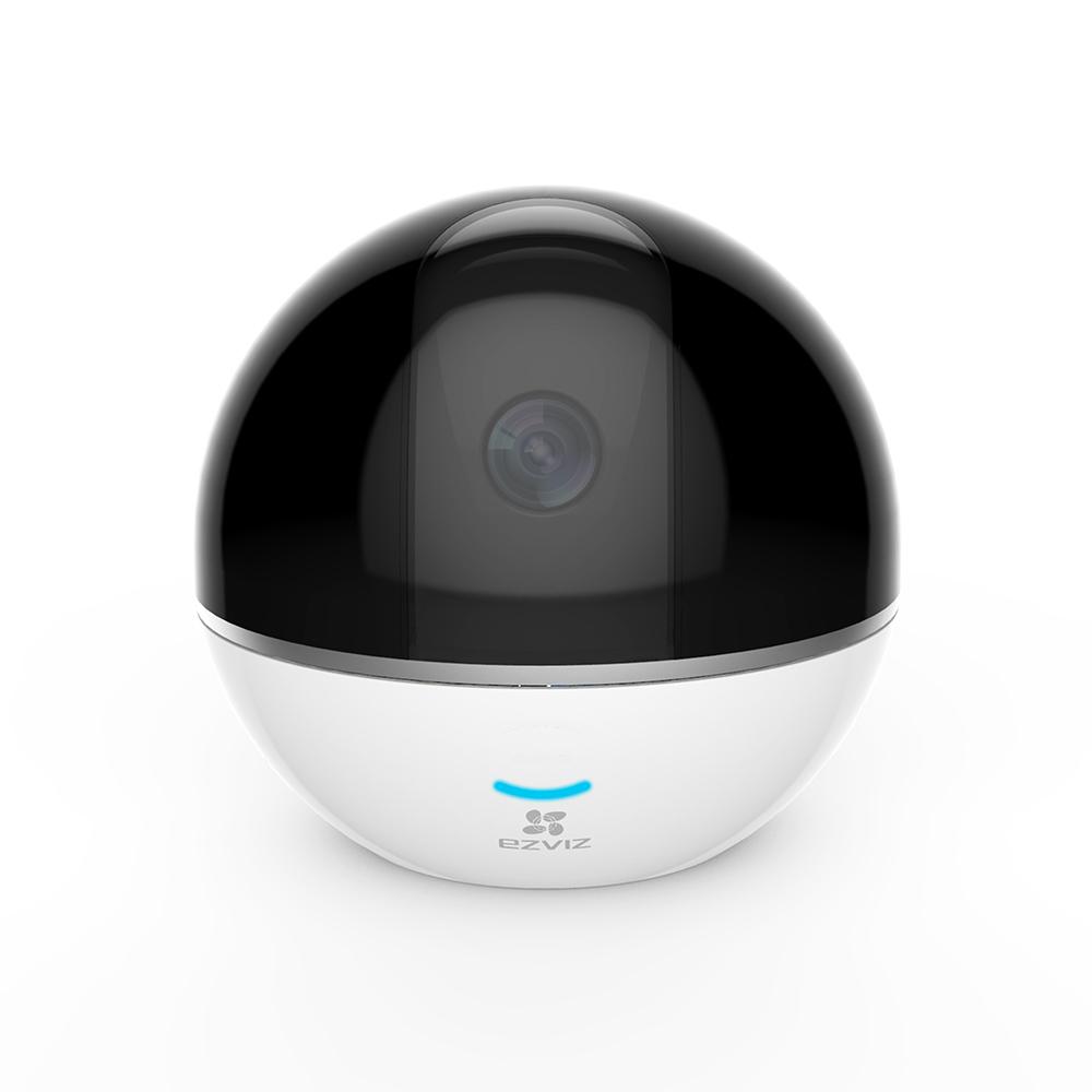 NP: EZVIZ presenta sus cámaras y gadgets inteligentes en España