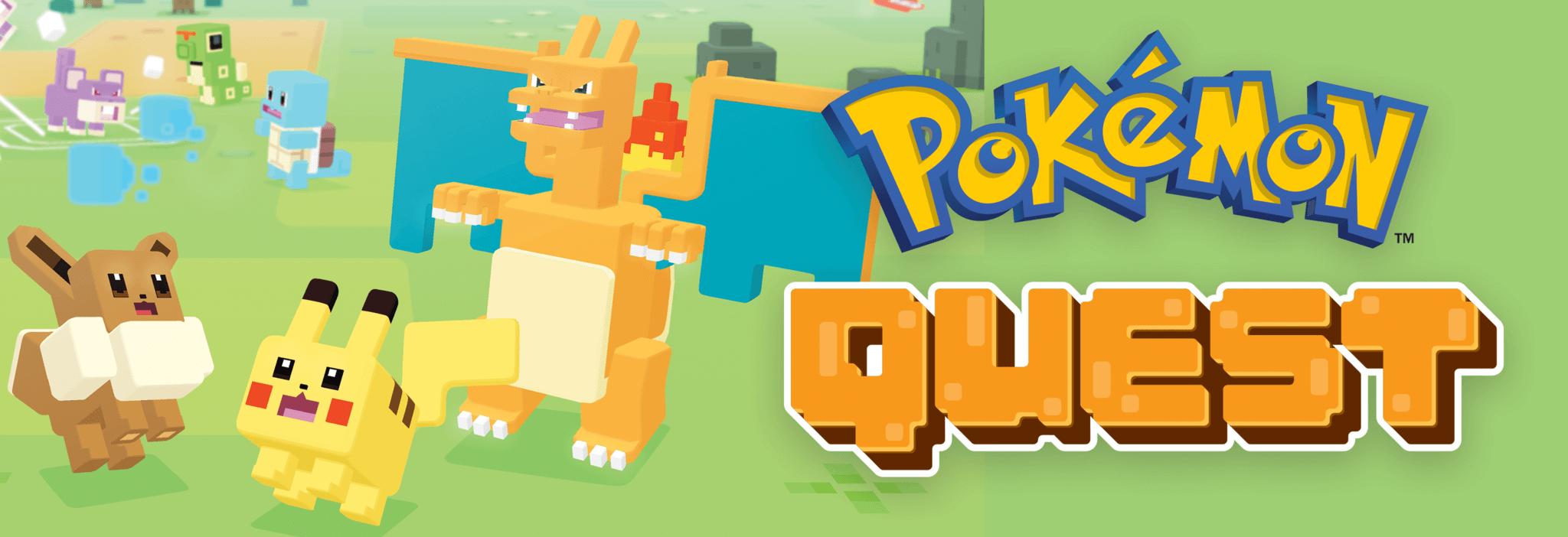 NP: Pokémon desvela nuevos videojuegos para Nintendo Switch