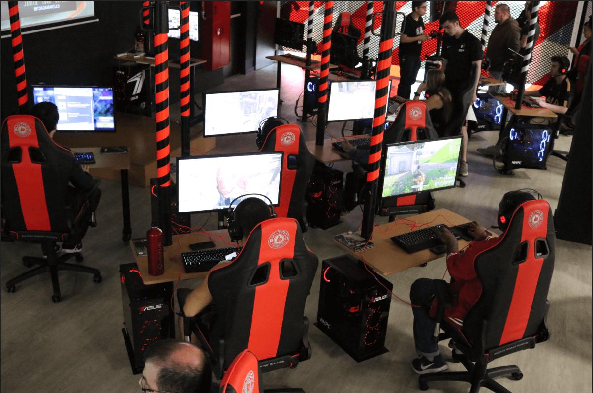 NP: ASUS impulsa los eSports en España con su colaboración con DuetFit