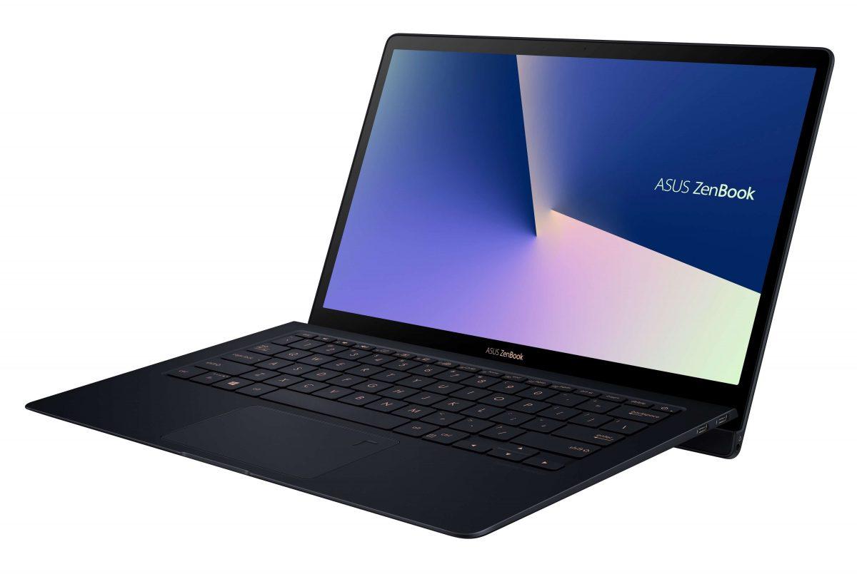 NP: ASUS consigue 17 premios en Computex 2018
