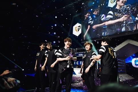 El equipo coreano Gen.G eSports gana el Mid-Season Brawl del HGC en una final épica