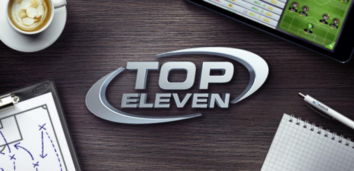 Vicente del Bosque promociona Top Eleven, videojuego de móvil