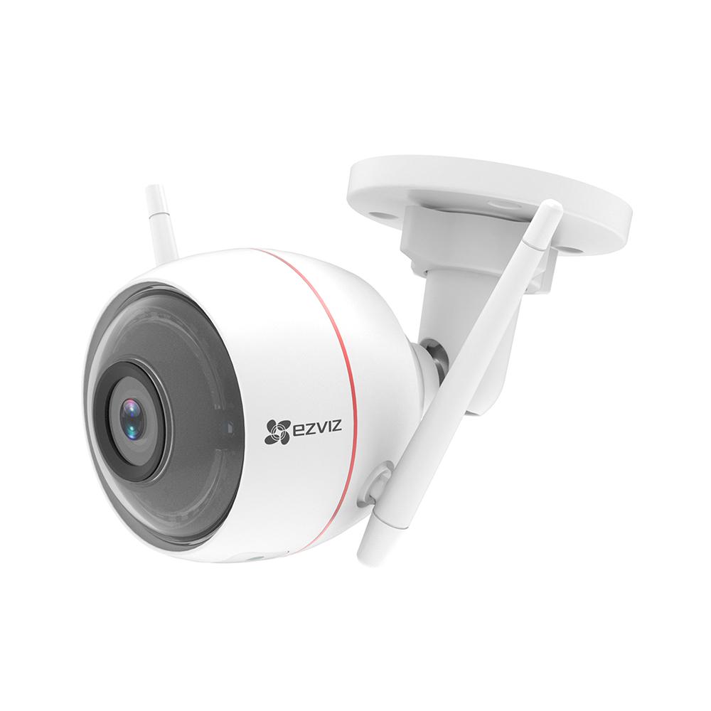 EZVIZ presenta la cámara inteligente de exterior Husky Air