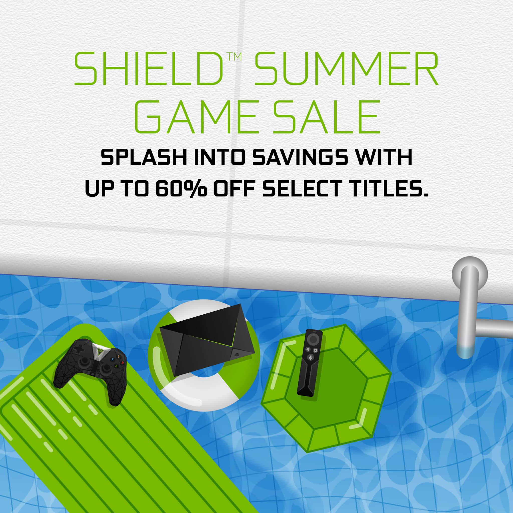 NP: Las rebajas de verano llegan a Shield con la actualización a Android 8.0 Oreo