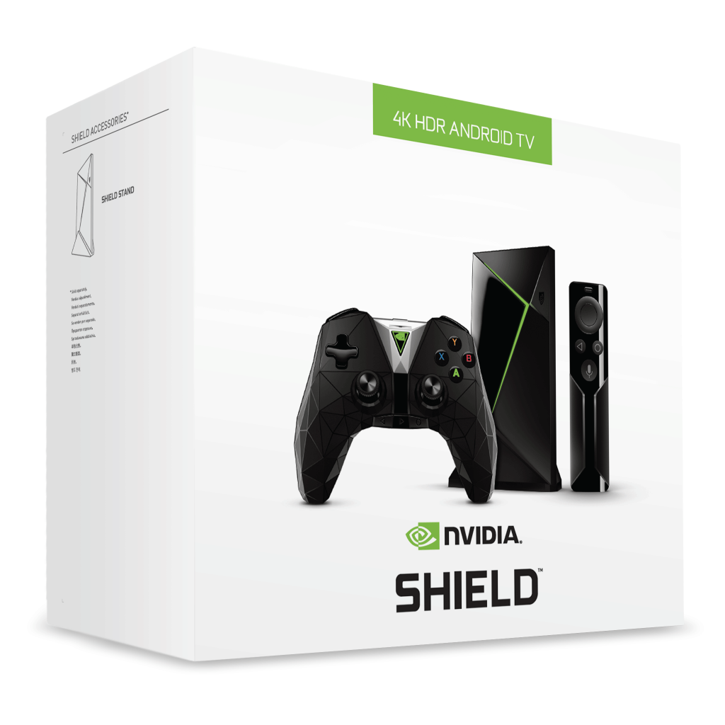 Descuento de hasta el 25% en SHIELD TV durante el Amazon Prime Day