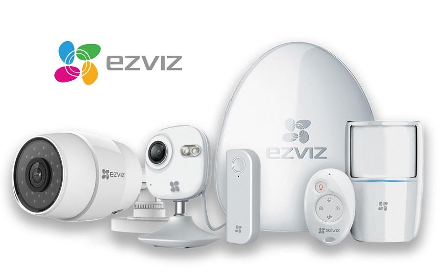 EZVIZ se apunta al Prime Day con descuentos desde el 30% en sus cámaras