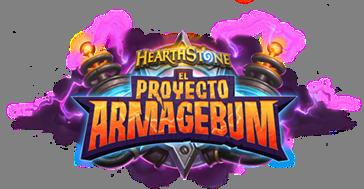 NP: El Proyecto Armagebum, la nueva expansión de Hearthstone, estará disponible el 7 de agosto
