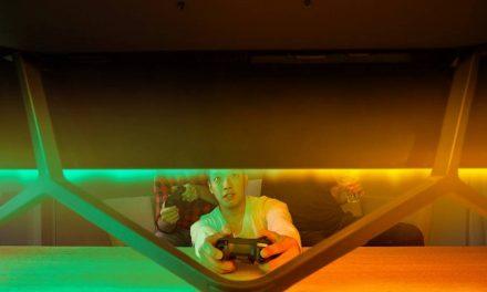 NP: El monitor Philips Momentum:  el aliado perfecto para tu videoconsola
