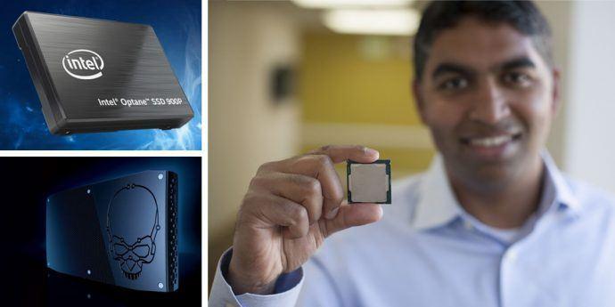 NP: Principales innovaciones de Intel para los equipos de sobremesa durante el año pasado