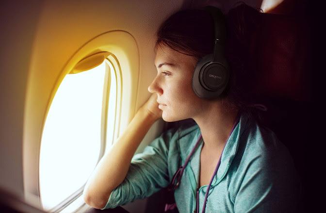 NP: Comodidad y elegancia en tus viajes con Creative Outlier Black