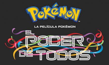 NP: Ash y Pikachu se embarcan en una nueva aventura en la película Pokémon El poder de todos