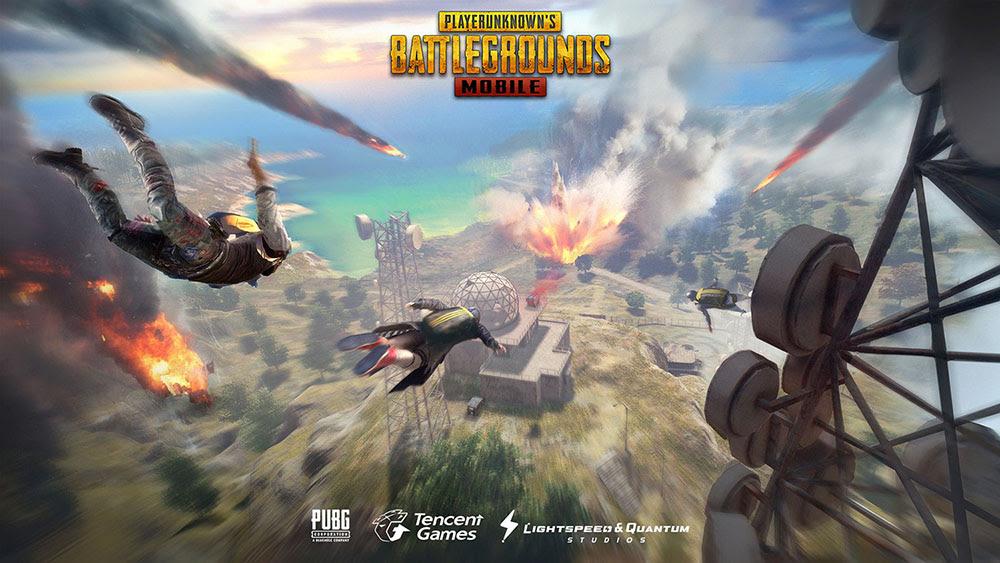 """NP: Llegan los clanes y el nuevo modo Arcade""""Guerra"""" a PUBG MOBILE con la actualización de julio"""