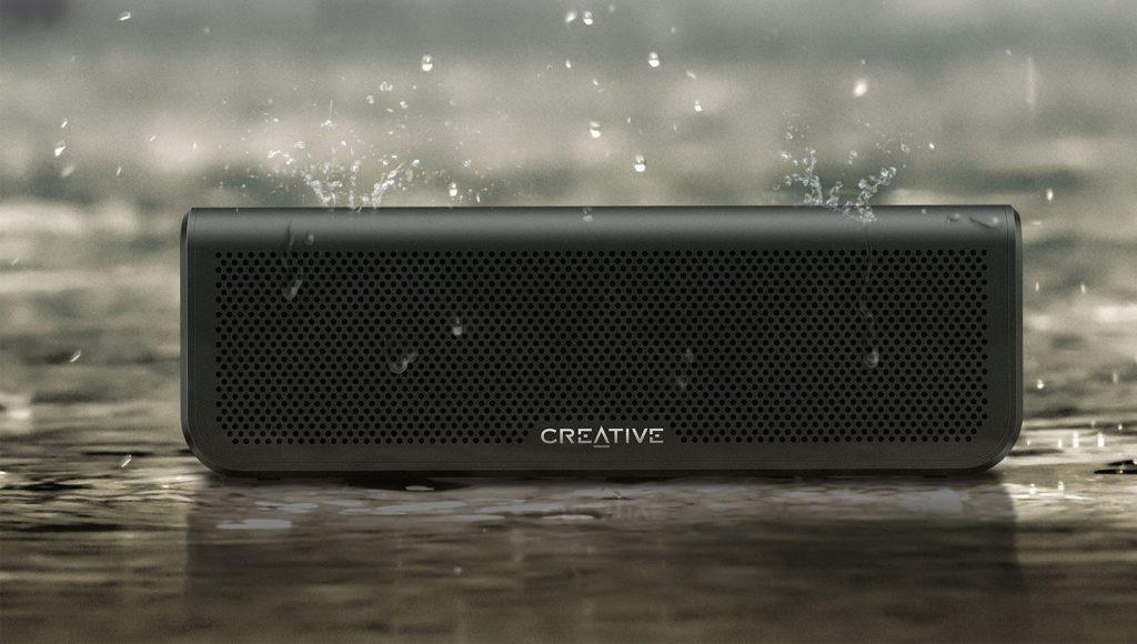 NP: Creative Metallix y Creative Metallix Plus, los altavoces portátiles de Creative para este verano