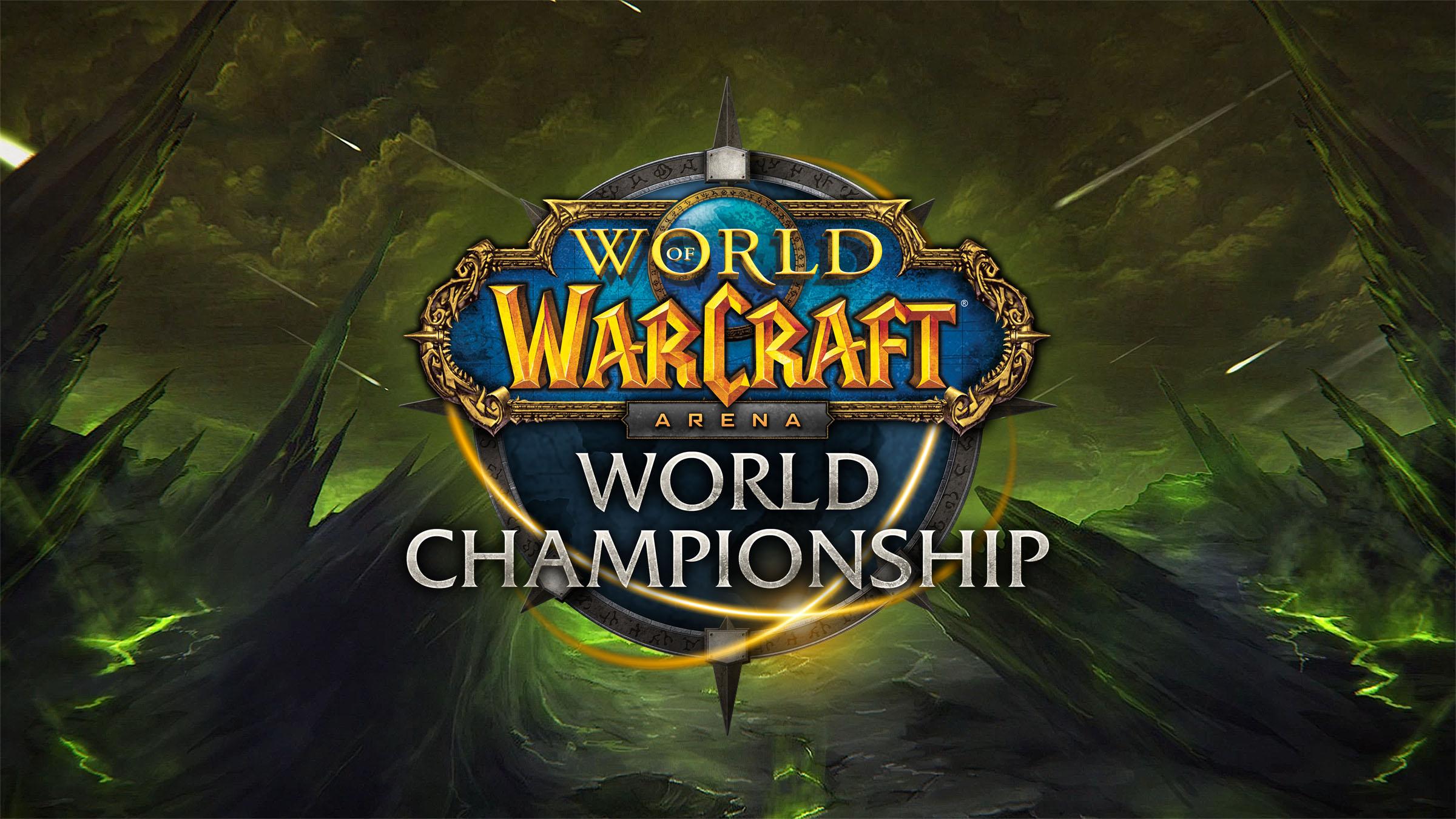 La final de World of Warcraft Arena World Championship se celebra este fin de semana en Polonia