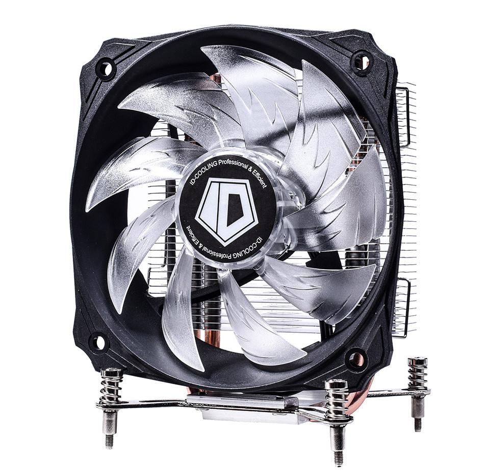 ID-Cooling lanza su nuevo y económico disipador SE-912i