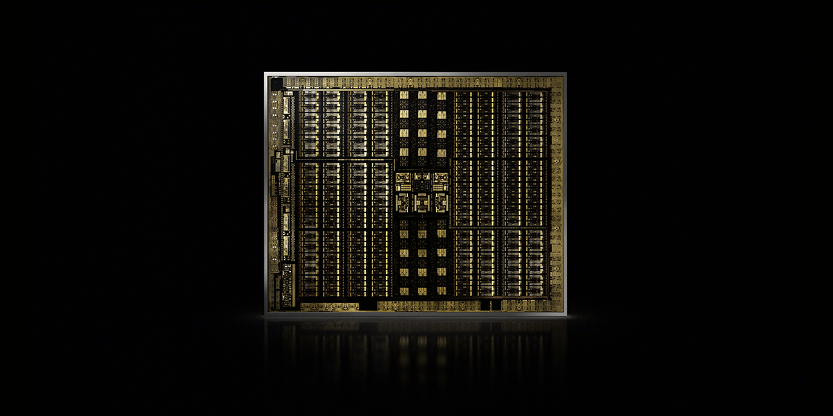 NP: NVIDIA presenta la serie GeForce RTX
