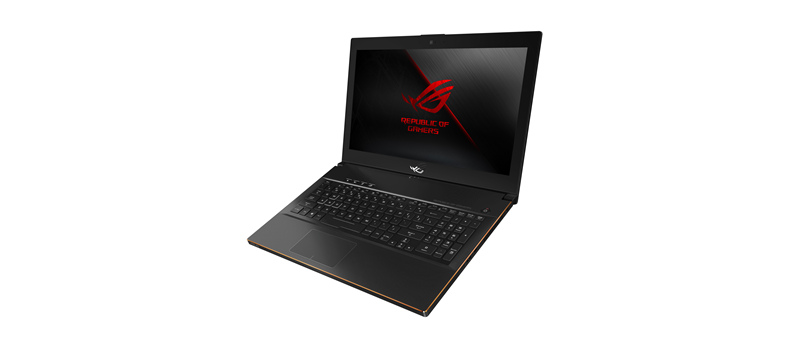 NP: ASUS Republic of Gamers presenta el Zephyrus M (GM501)