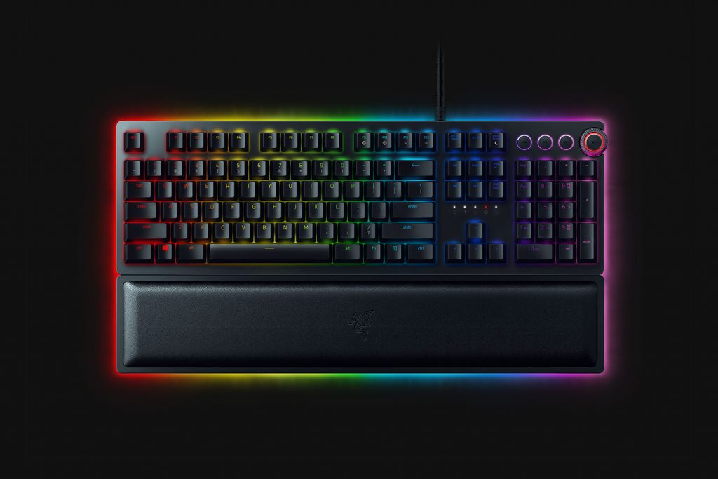 Review del Razer Huntsman Elite