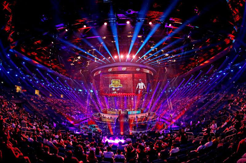 NP: PUBG Global Invitational 2018 (PGI 2018) atrajo a una audiencia masiva en todo el mundo