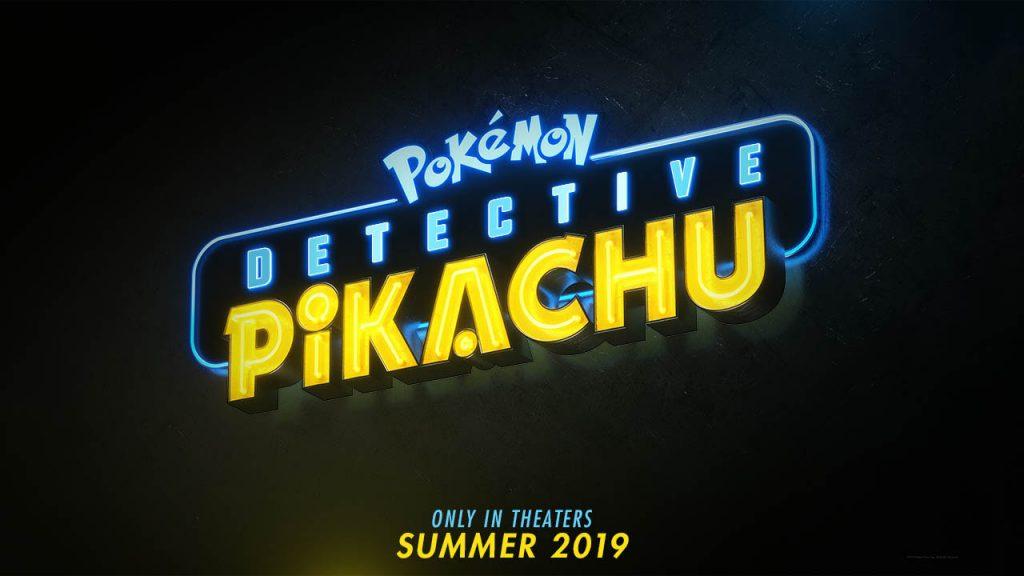 NP: Equipos de RELEVOS de Pokémon-GX y revelaciones sobre la película POKÉMON Detective Pikachu