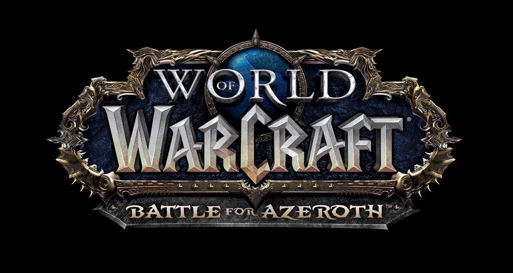 NP: World of Warcraft: Battle for Azeroth: Nueva banda, frente de guerra, mazmorras de piedra angular mítica y mucho más