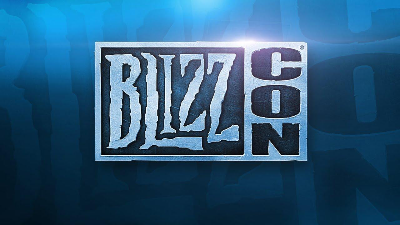 NP: Comienza a celebrar antes la BlizzCon® 2018 con la entrada virtual