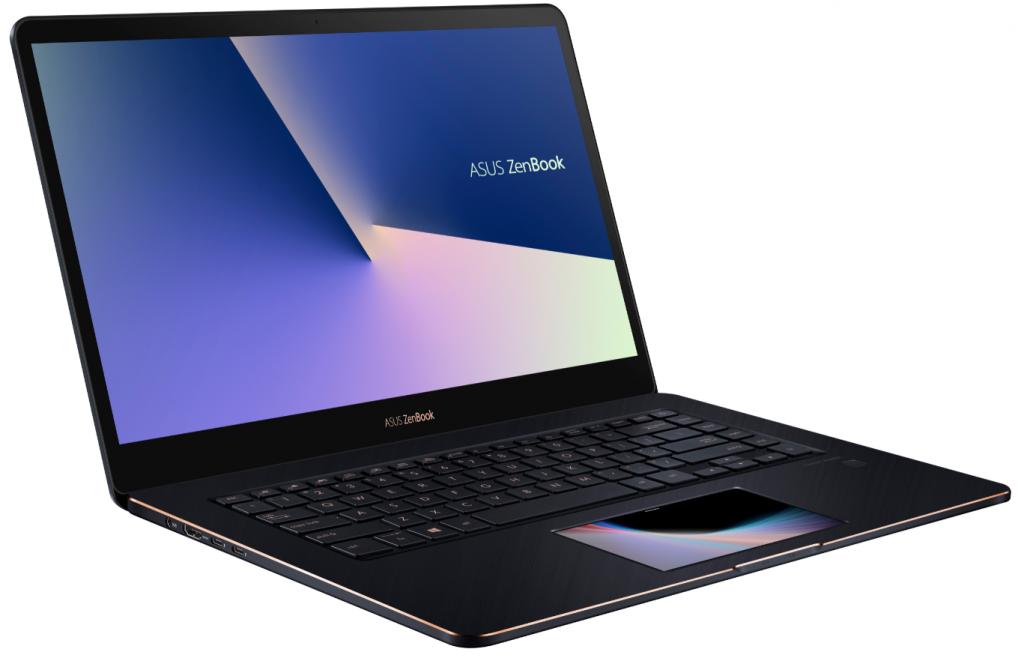 NP: ASUS presenta la nueva serie ZenBook Pro