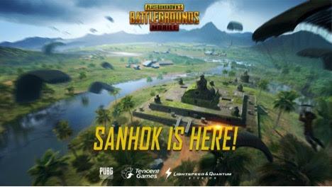 NP: PUBG MOBILE añade el mapa Sanhok, nuevas armas y mucho más en la gran actualización de septiembre