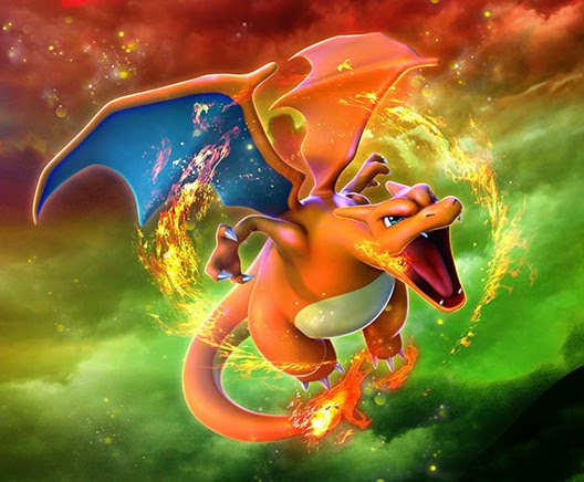 NP: ¡Ya está disponible la expansión Majestad de Dragones del Juego de Cartas Coleccionables Pokémon!