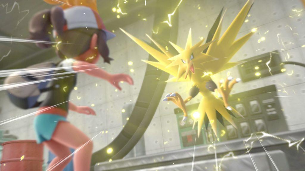NP: Desvelados nuevos y jugosos detalles en el último tráiler de Pokémon: Let's Go, Pikachu! y Pokémon: Let's Go, Eevee!