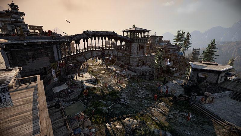 """NP: La expansión """"Drieghan"""" llegará a Black Desert Online el 14 de noviembre"""