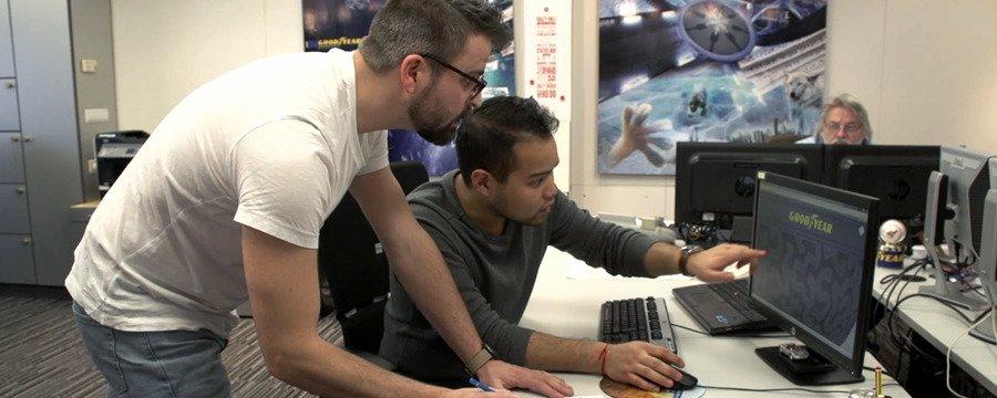 NP: Goodyear se moviliza con Microsoft 365 para liderar un nuevo ecosistema de movilidad
