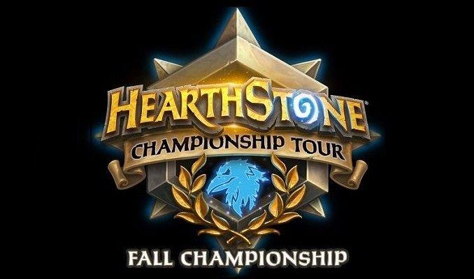 NP: El HCT Fall Championship empieza el jueves